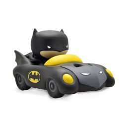 Hucha DC Chibi Batmobil 17cm