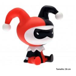 Hucha DC Chibi Harley Quinn 16cm