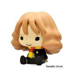 Hucha Hermione Granger Chivi 15cm