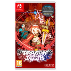 Dragon Marked for Death - SWI