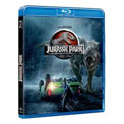 Parque Jurásico 1 (Edición 2018) - BD