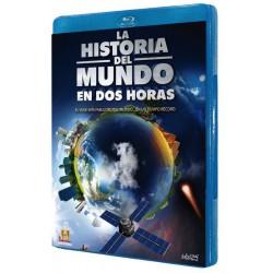 La historia del mundo en dos horas - BD