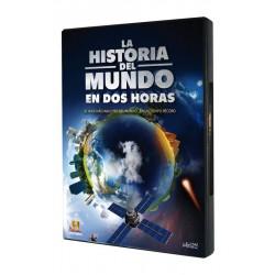 La historia del mundo en dos horas - DVD