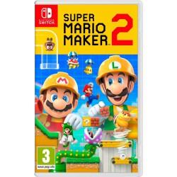 Super Mario Maker 2 - SWI