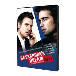 Cassandra´s dream (el sueño de cassandra) - DVD
