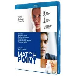 Match point - BD