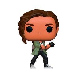 Funko Pop MJ (Marvel Spiderman)