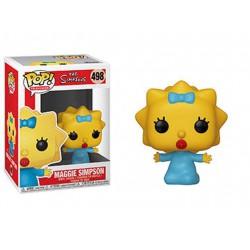 Funko Pop Maggie (Simpsons)