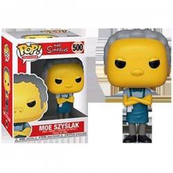 Funko Pop Moe (Simpsons)