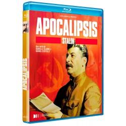 Apocalipsis: stalin   - BD