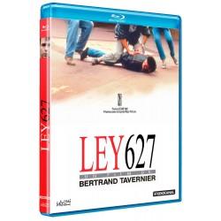 Ley 627   - BD