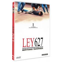 Ley 627   - DVD