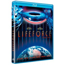Lifeforce (fuerza vital)   - BD