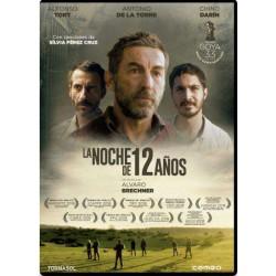La noche de 12 años - DVD