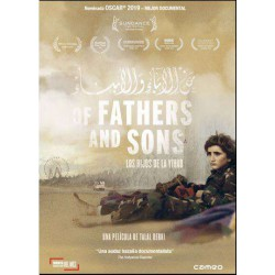 Of Fathers and Sons - DVD