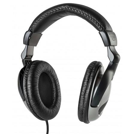 Meliconi HP50 - Auriculares estéreo para TV