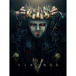 Vikingos (5ª Temporada volumen 2) - BD