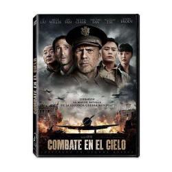 Combate en el cielo - DVD