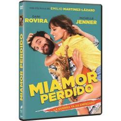 Miamor perdido - DVD