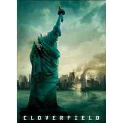 Pack Cloverfiel (1-3)  - DVD