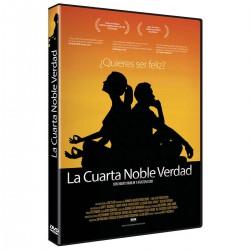 La Cuarta Noble Verdad - DVD