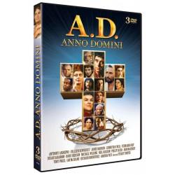 Anno Domini - DVD