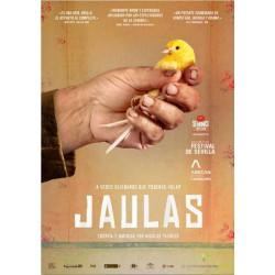 Jaulas - BD