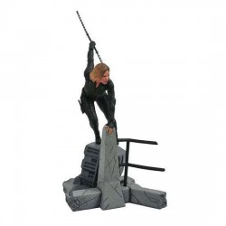 Figura Black Widow Vengadores 3 PVC 23cm