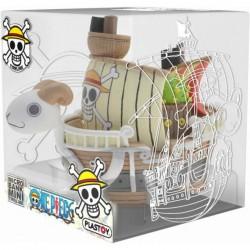 Hucha One Piece - Barco Thousand 10cm