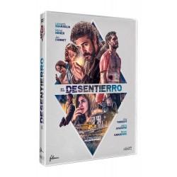 El desentierro - DVD
