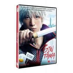 Gintama - DVD