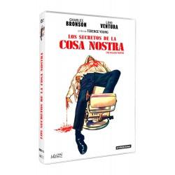 Los secretos de la Cosa Nostra - DVD