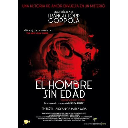 HOMBRE SIN EDAD, EL KARMA - BD