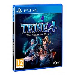 Trine 4  - PS4