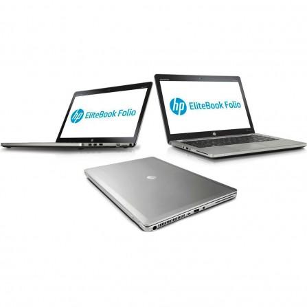 "Portátil HP Ultrabook Folio 9470m 14"""