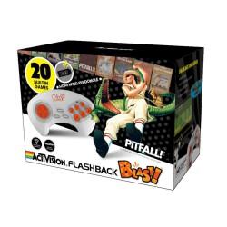Consola Blast Activision Pitfall (20 Videojuegos)
