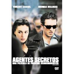 AGENTES SECRETOS FOX - DVD