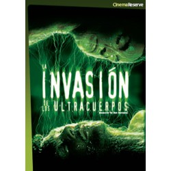 INVASION DE LOS ULTRACUERPOS FOX - DVD