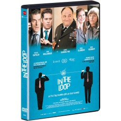 IN THE LOOP CAMEO - DVD