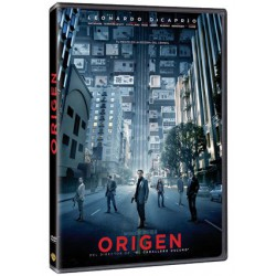 Origen - DVD