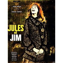 Jules Y Jim - DVD