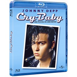 Cry baby - BD