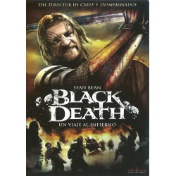 Black death - DVD