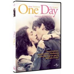 ONE DAY (SIEMPRE EL MISMO DIA) PARAMO - BD