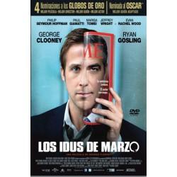 IDUS DE MARZO, LOS SAVOR - DVD