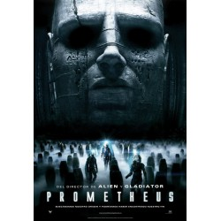 PROMETHEUS FOX - BD