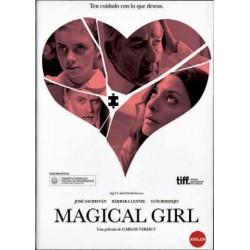 MAGICAL GIRL CAMEO - BD