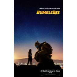 Bumblebee (dvd) - DVD