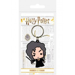 Llavero Chibi Bellatrix (Harry Potter)