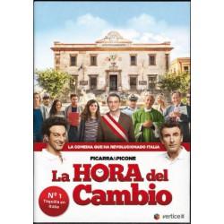 HORA DEL CAMBIO, LA CAMEO - DVD